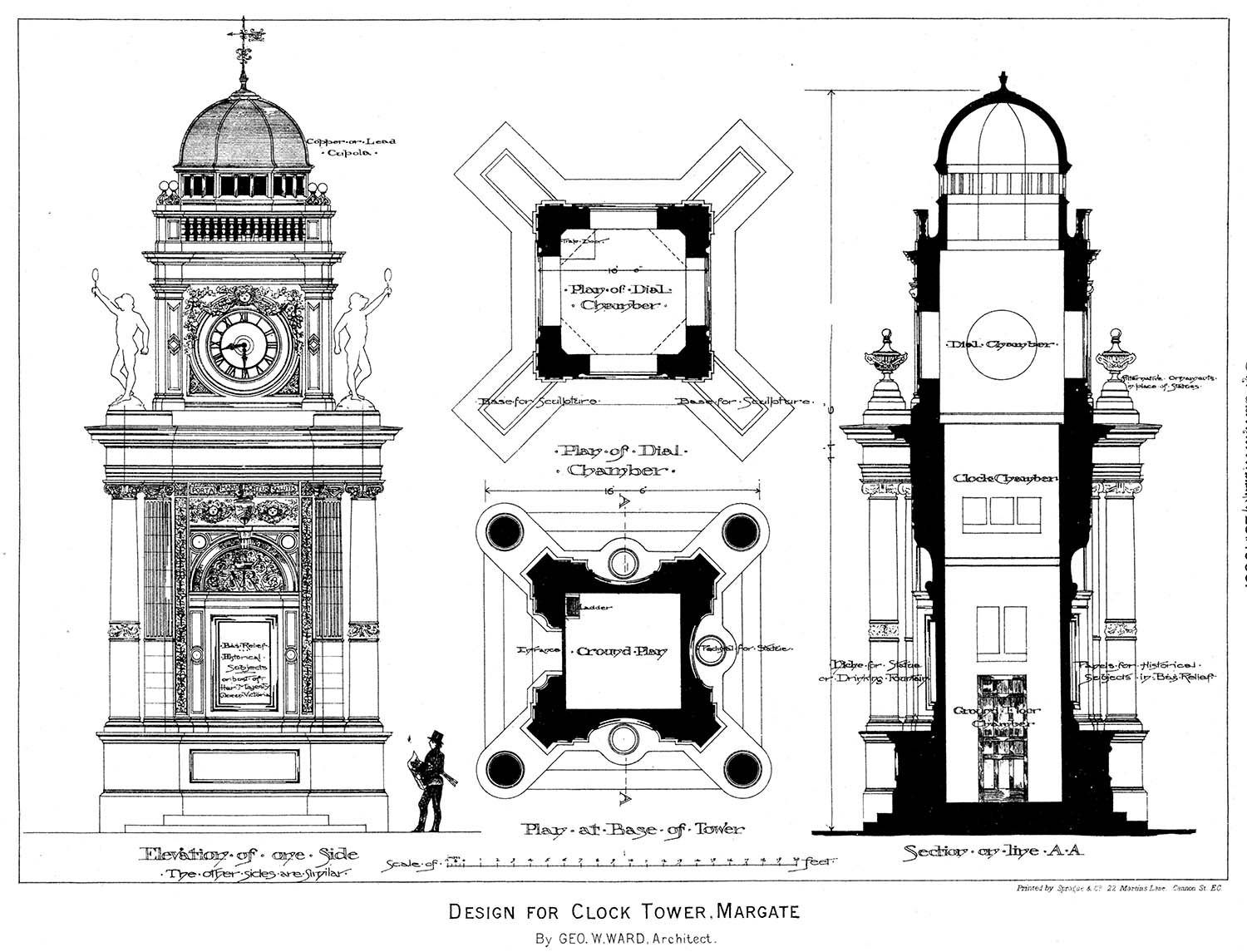 Displaying 18 gt  Images For - London Clock Drawing   London Clock Tower Drawing