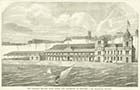 THE MARGATE  SKATING-RINK,  BATHS, AND AQUARIUM, as proposed  - Mr Bedborough, Architect 1877 | Margate History