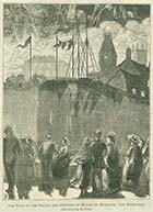 Fireworks 1875 - opening of Deaf and Dumb Asylum  | Margate History