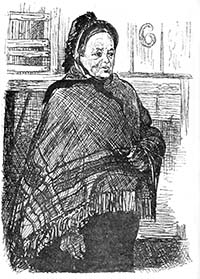 Mrs Knock Judy 1882 | Margate History