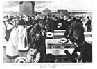The funeral of the victims of the Margate Surf Boat disaster 1897 | Margate History