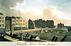View of the Marine Parade [Warren 1805] | Margate History