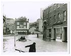 Floods in Hawley Street/Trinity Hill | Margate History