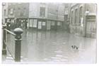 Floods in Market Place | Margate History