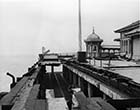 Damaged Jetty [Payne Collection] | Margate History