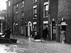 King Street Floods [Payne Collection] | Margate History