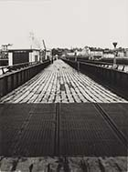 Jetty showing repaired decking | Margate History