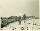 Marine Terrace in the snow 1956 | Margate History