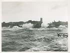 Houghton The storm at 1.30 pm 1897 | Margate History