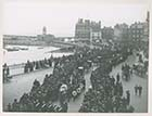 Funeral Procession for crew of surfboat | Margate History
