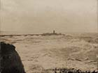 Storm at Jetty [James Brazier] | Margate History