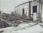 Damage to Jetty and Droit House | Margate History