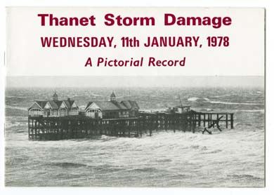 Margate Storm 1978 | Margate History