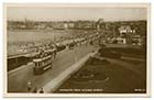 Tram on Marine Terrace Margate History
