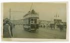 Tram No 19 Marine Terrace Station end | Margate History