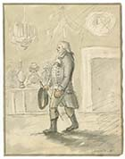 Gentleman in Margate Library 1785 | Margate History
